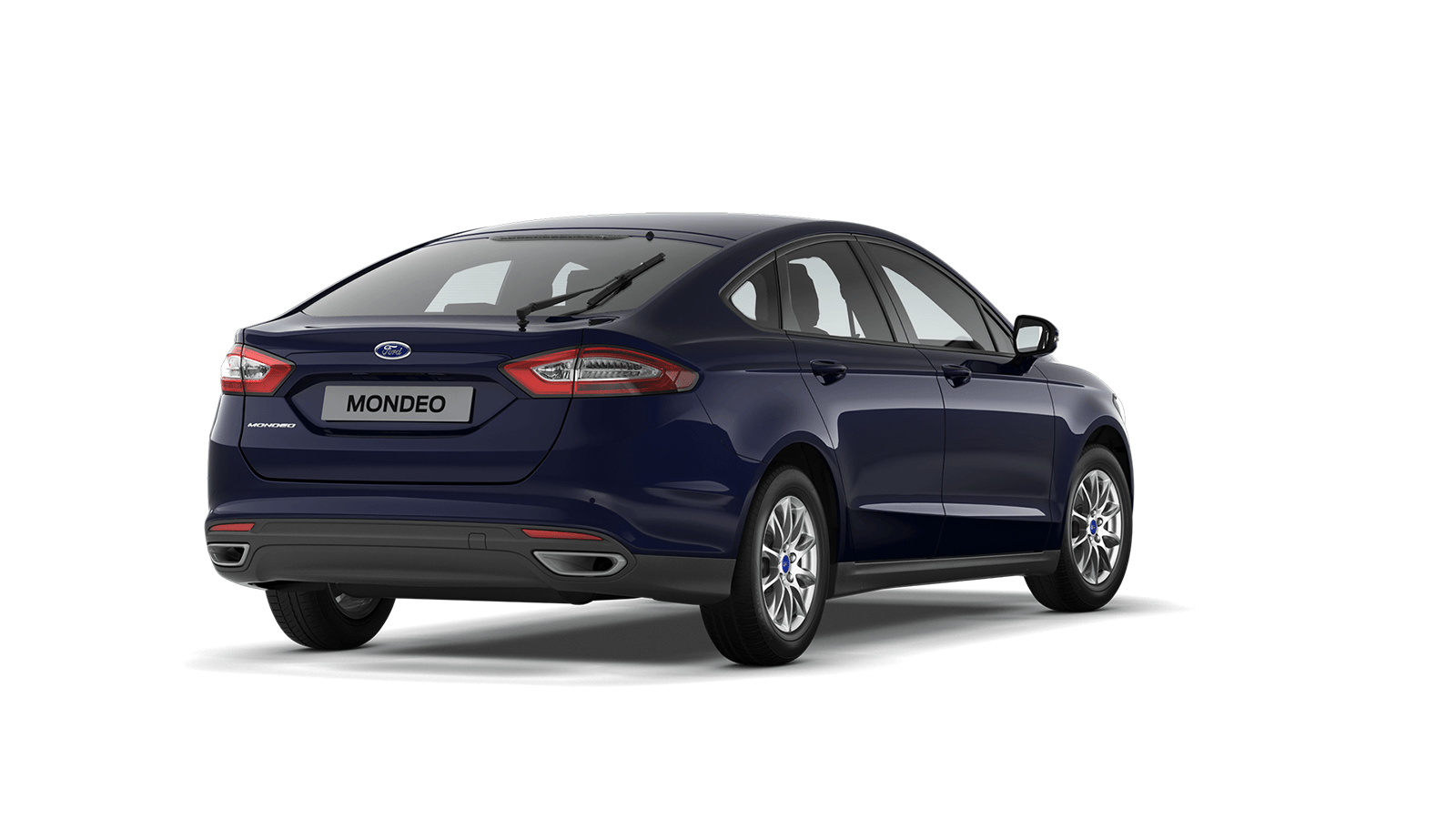 Mondeo Business